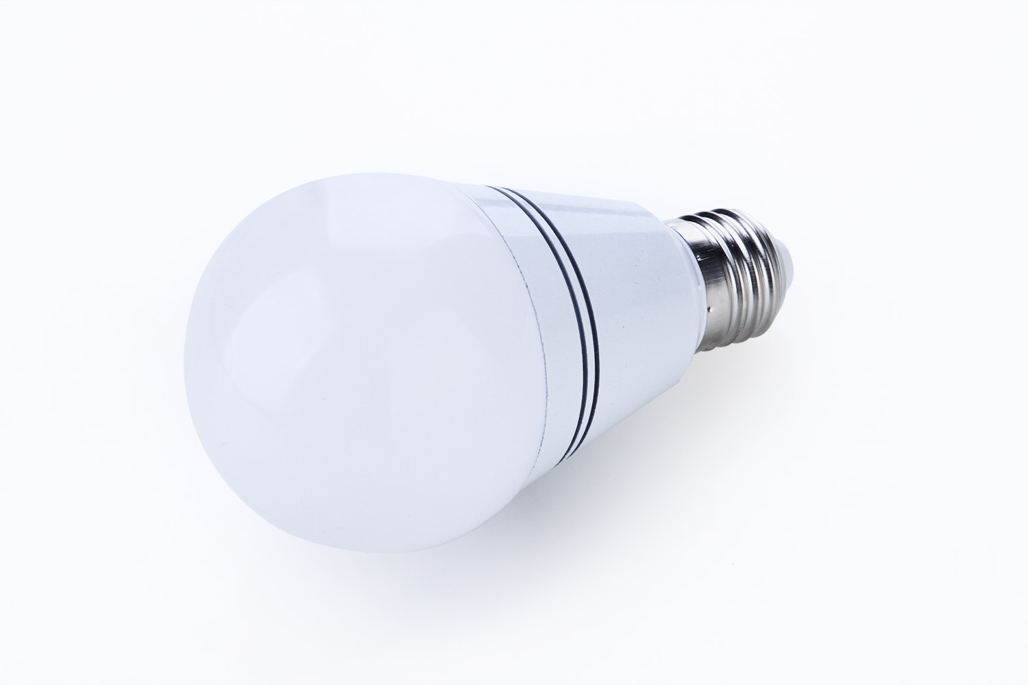 LED Bulb<br/>ARR-09006-BulbE27-WW_DL
