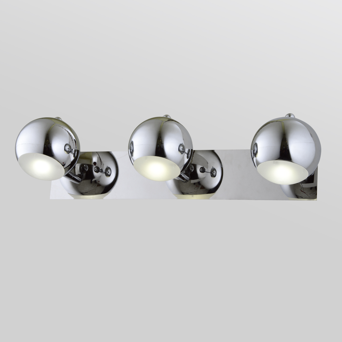 LED Wall Light<br/>ARR-11001-03-CH-LED
