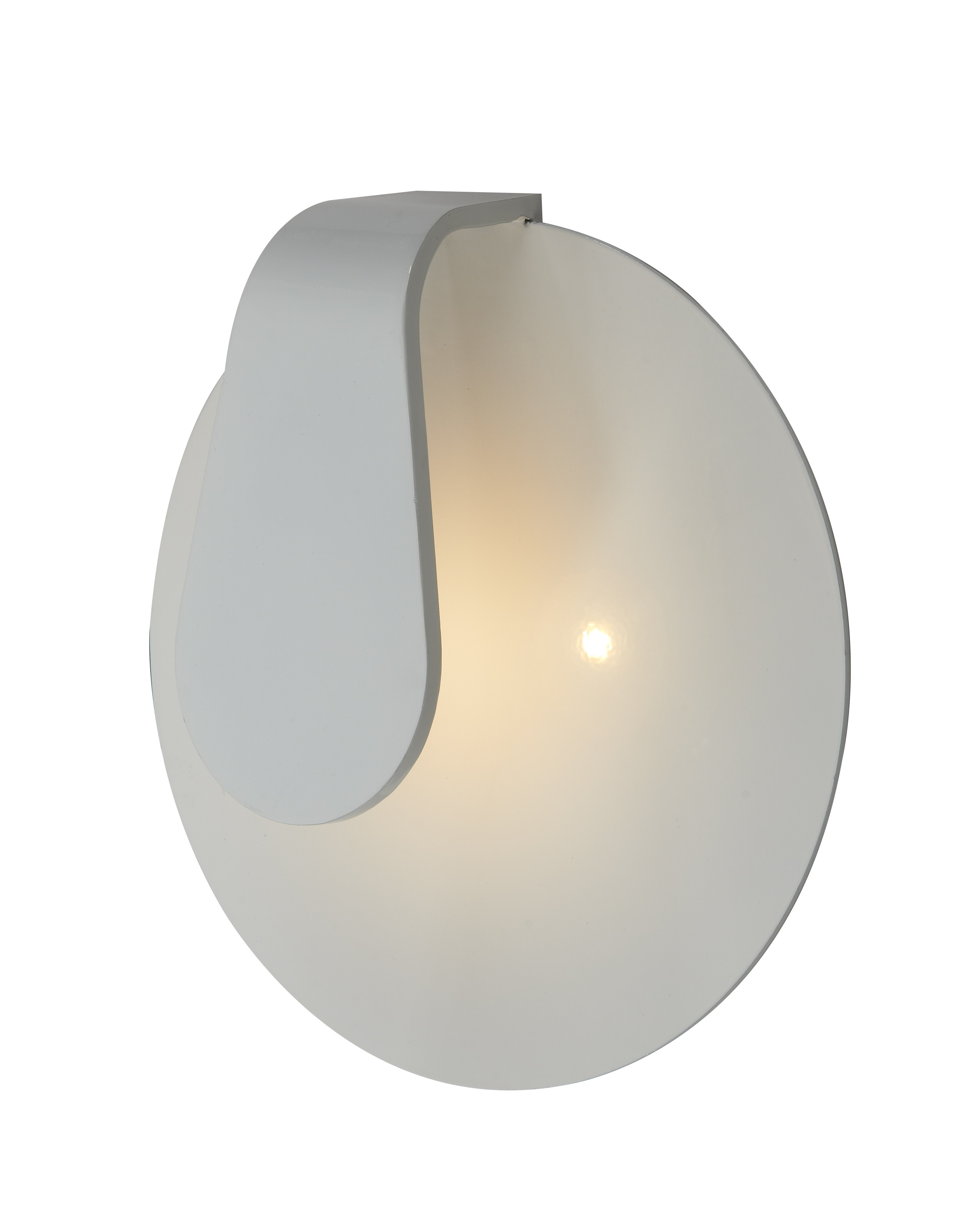 LED Wall Light<br>ARR-11004-01-WH-LED